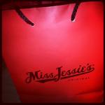 Celebrating the Holidays with Miss Jessie's