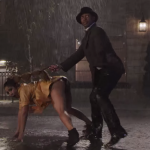 Funny Friday: Twerkin' in the Rain