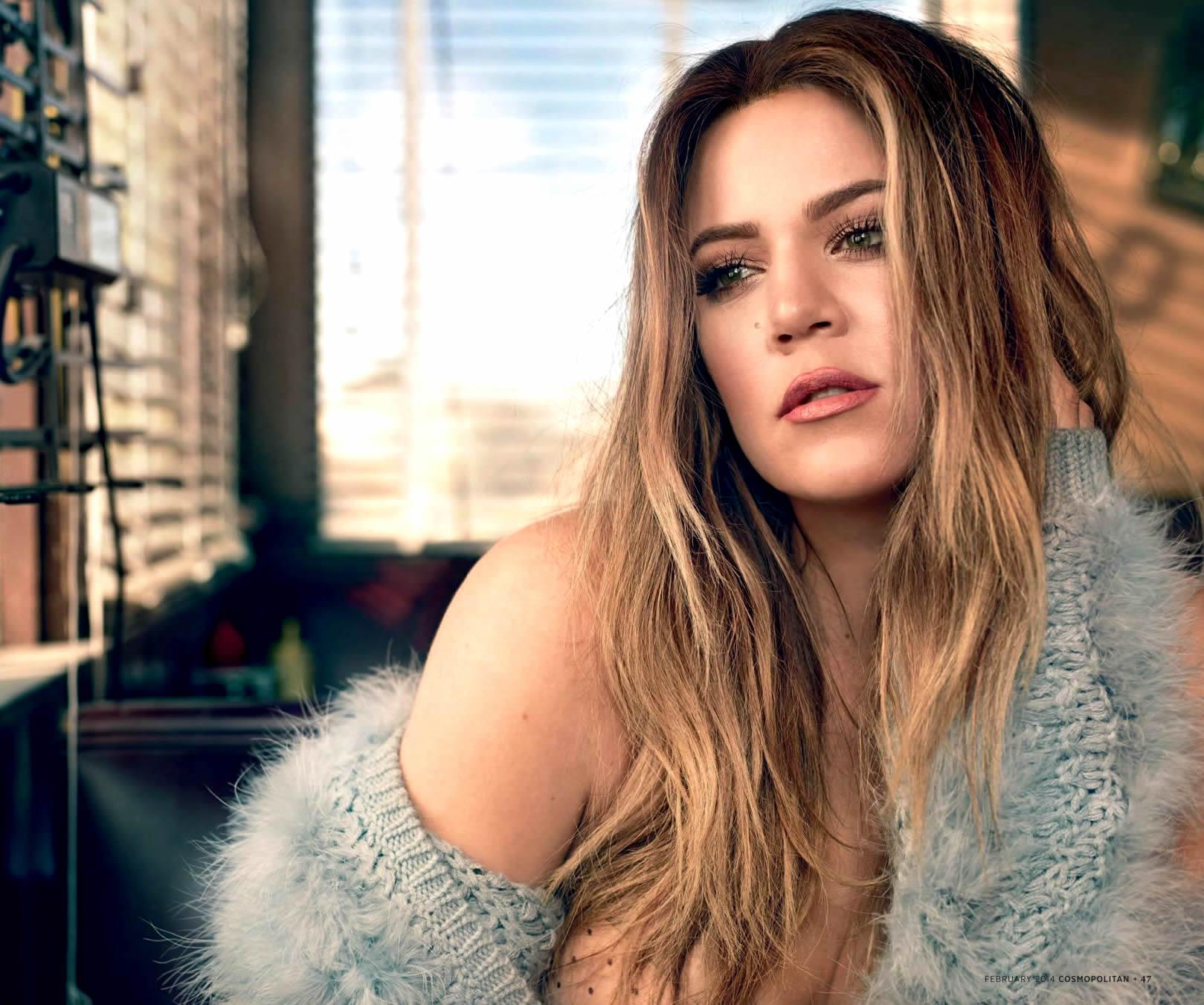 Style Stalk: Khloe Kardashian's New Look is Actually Inspiring - Kadia ...