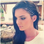 Marie Claire Thinks Cornrows are NEW, EPIC and BOLD
