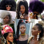 Best of AFROPUNK Hair