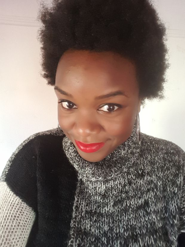 Pleasing A Natural Hair Guide For Girls Who Are Lazy Af Kadia B Short Hairstyles For Black Women Fulllsitofus